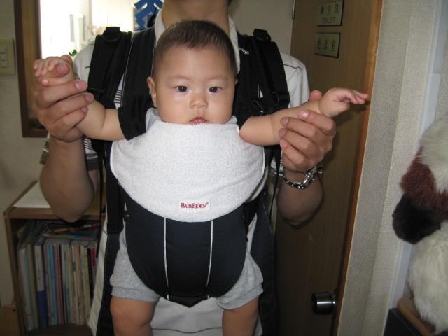 腰痛でも無事に出産も出来ました。