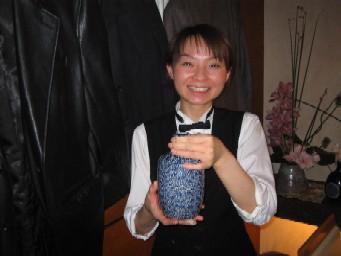 亀戸ワインのマナーが大宴会