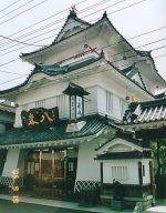 江戸城で便秘