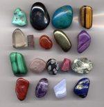 トルマリン石