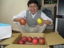 健康りんご